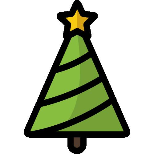 X'Mas tree 2019
