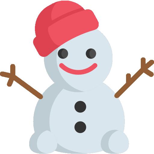 Snowman Holiday Inn Silom