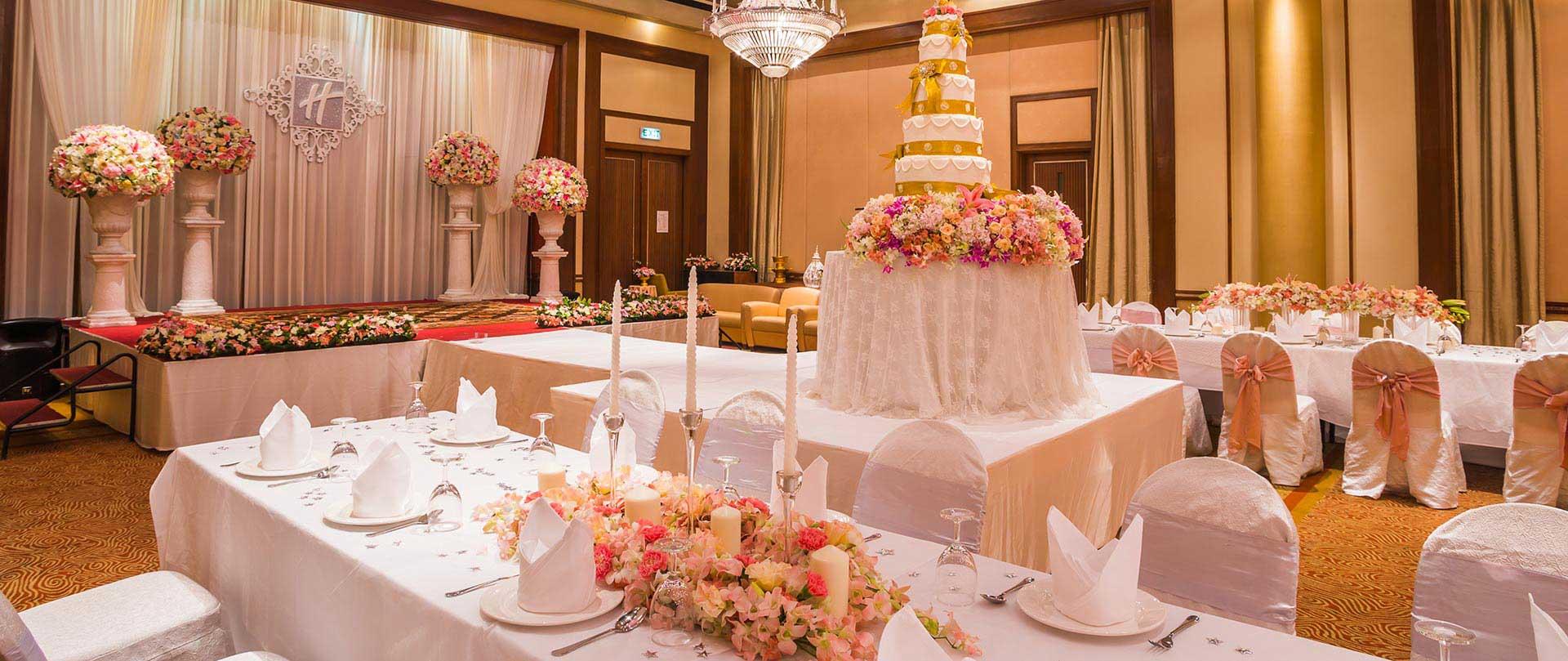 """""""Wedding Venue"""""""