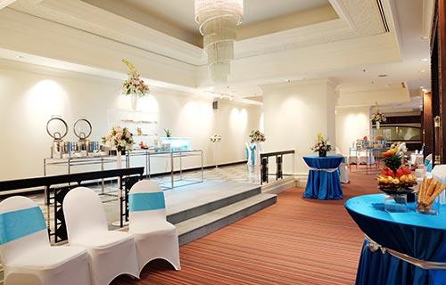 Diamond at Holiday Inn Silom