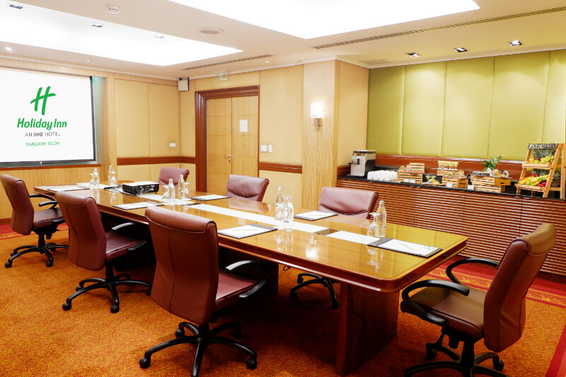 Meeting_Coworking at Holiday Inn Silom