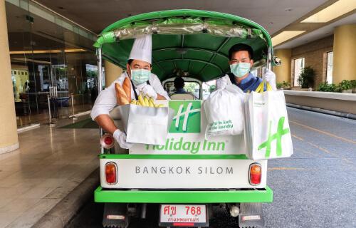 Silom We Care